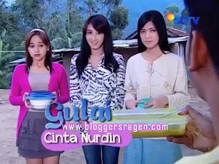 Gulai Cinta Nurdin FTV