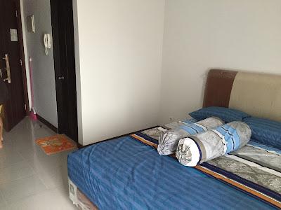 Kamar baru
