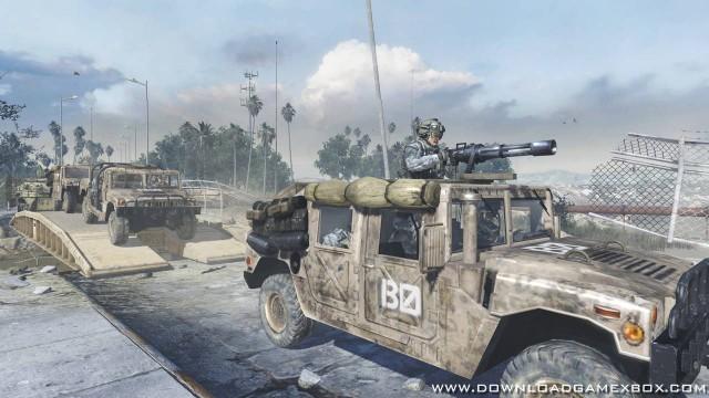 call of duty modern warfare 2 download pc iso