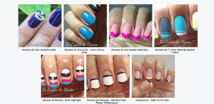 nails-proyect