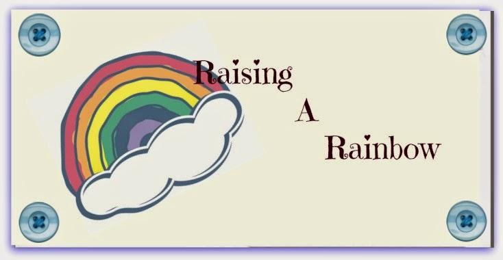 Raising a Rainbow