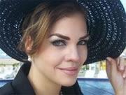 FOLHADOSERTAO: Entrevista com Pâmela Bório