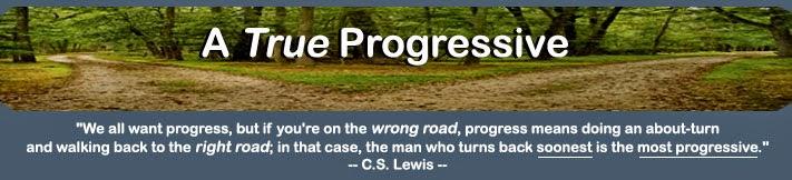 A True Progressive
