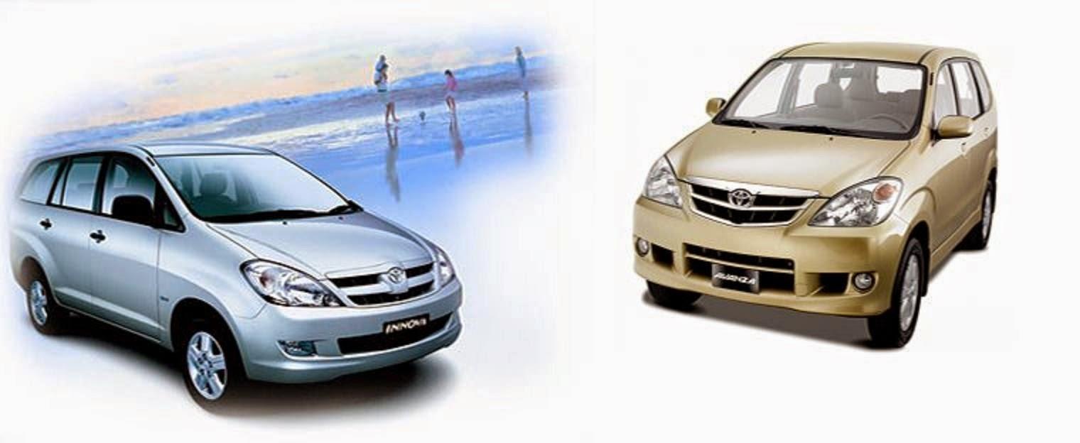 Rental Mobil Serpong