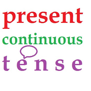 pengertian present continuous tense present continuous tense is also