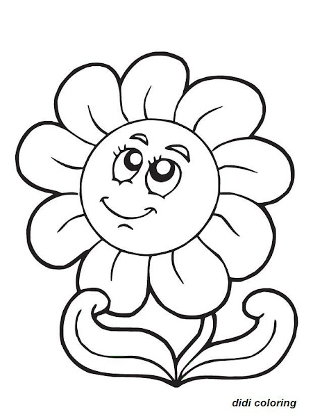 Free Printable Clip Art Of Flowers