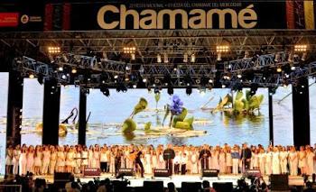 Fiesta del Chamame