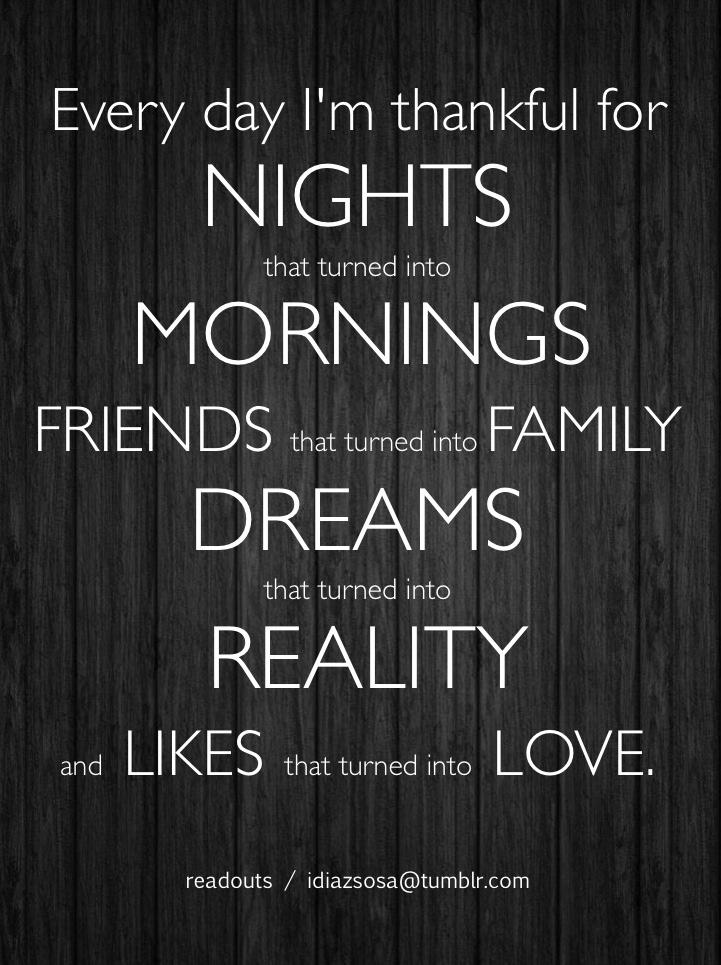 I Am Grateful Quotes I Am So Grateful Quote...