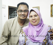 my Lovely Parents^^