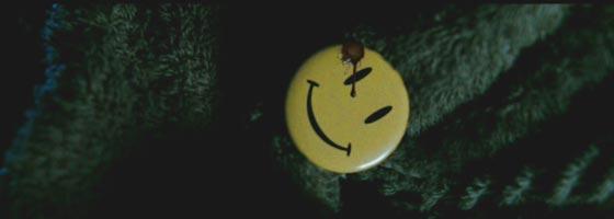 Comediante - Watchmen