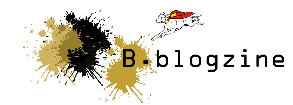 B blogzine