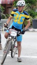 Shidi - Team rider
