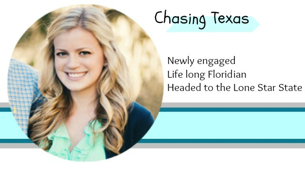 Chasing Texas featured at Heart Shaped Sweat