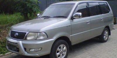 Harga Mobil Bekas Toyota (Part 19)
