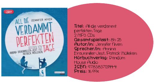 http://www.randomhouse.de/Hoerbuch-MP3/All-die-verdammt-perfekten-Tage/Jennifer-Niven/Random-House-Audio/e486571.rhd