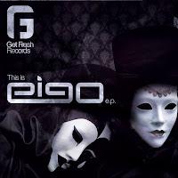 Eigo This Is Eigo EP