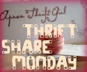 ATG&#39;s Thrift Share Monday