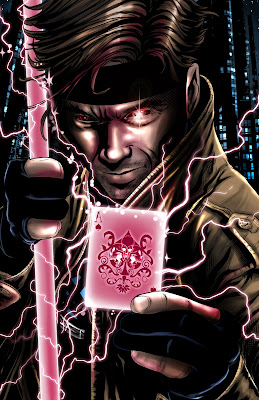 Hold Card (Gambit Character Review)