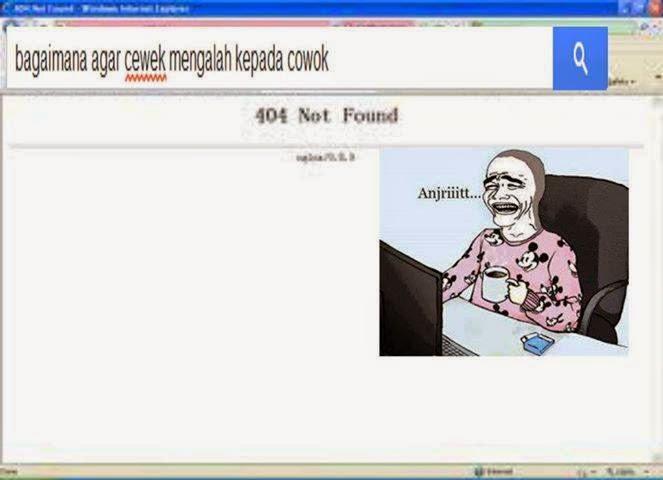 Kumpulan Meme Paling Lucu ~ Males Update