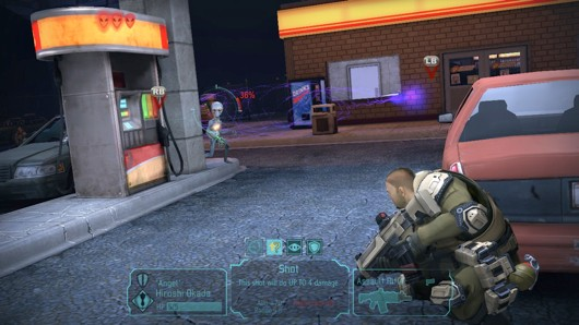 X-Com: Enemy Unknown Release Date