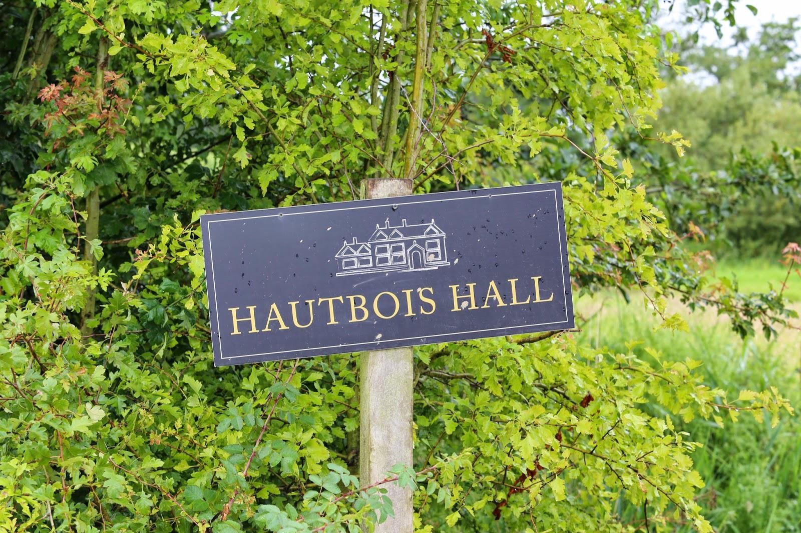 Dazed Photography Hautbois Hall The Perfect Location