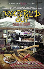 Rubbed Out--Memphis BBQ #4--July 2013