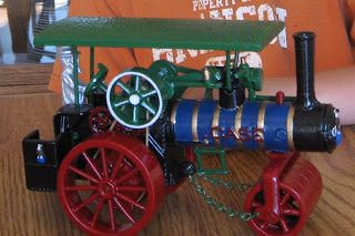 Old Time Farm Toys From Kester&#39;s Collectables! Hand Made American Toys For Kids Of All Ages!