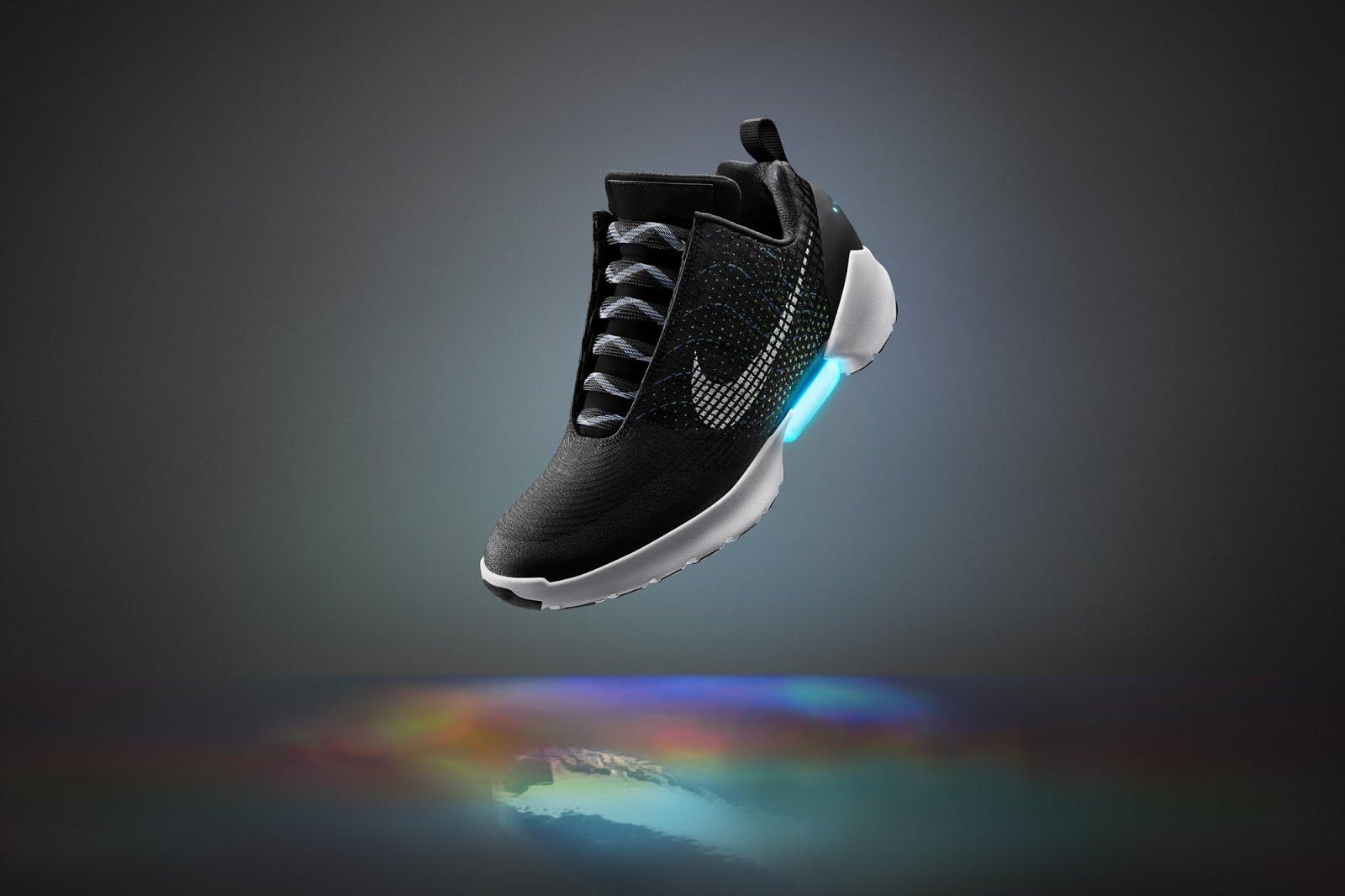 Nike Shoe Sensor Review