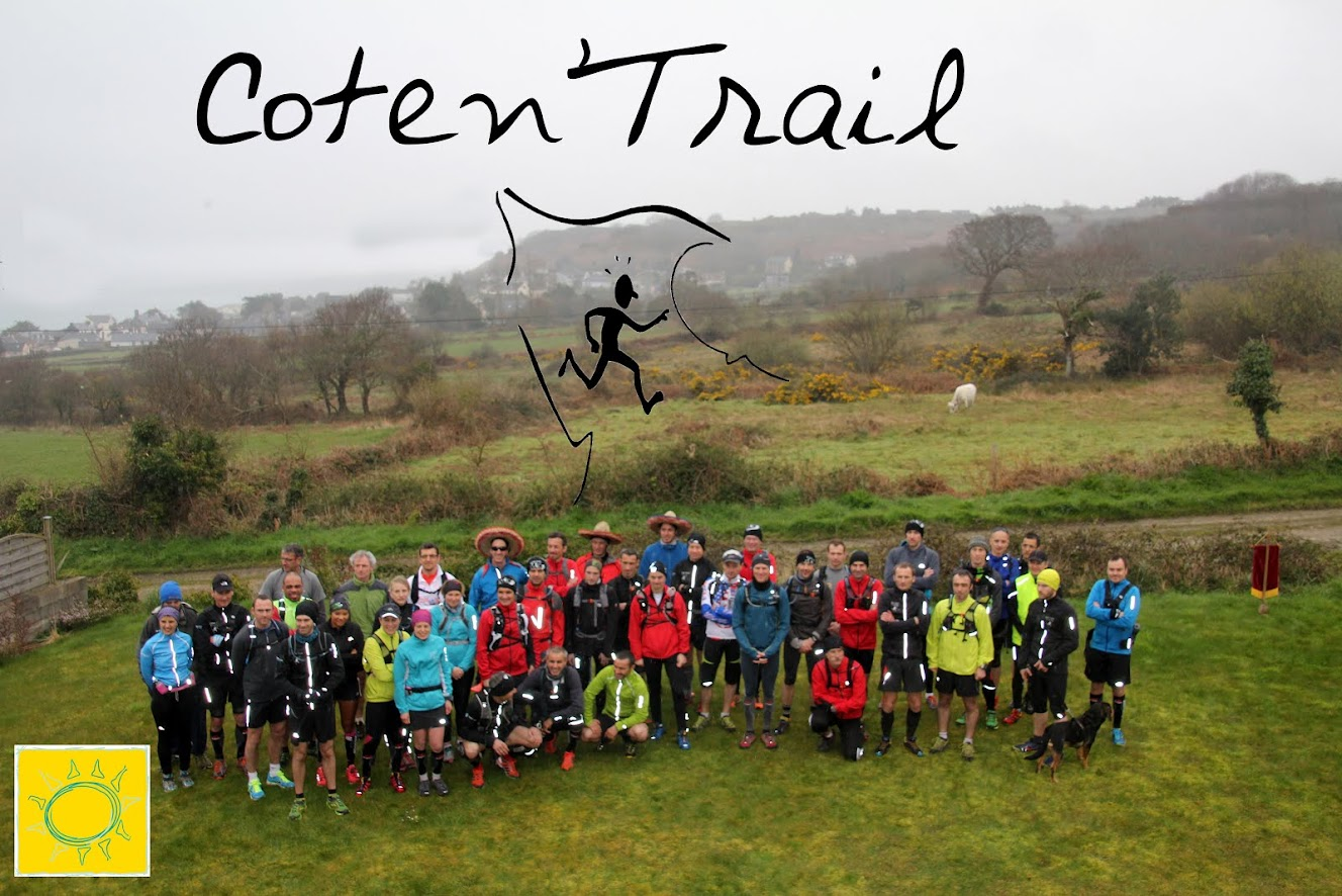 Coten ´ Trail