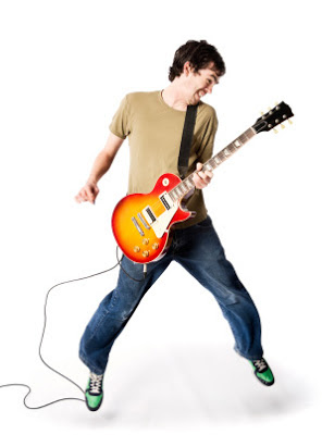 Tips Belajar Bermain Gitar