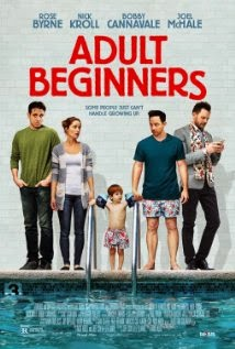 Adult Beginners (2014) - Movie Review
