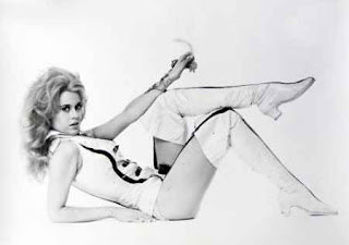 Celebrity Jane Fonda Picture Gallery