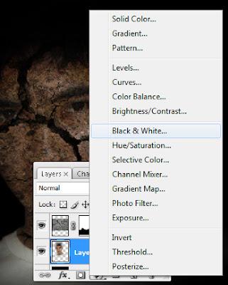 wajah+retak11 Cara membuat efek wajah retak degan photoshop