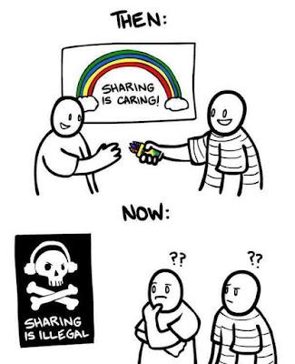tak main la share