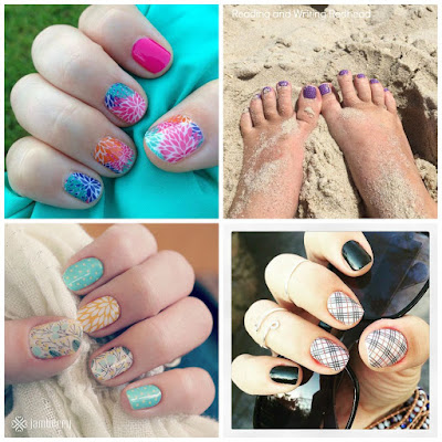Win free Jamberry!