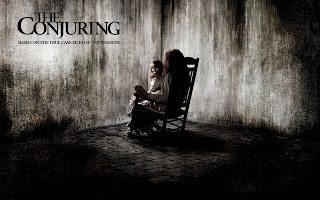 the conjuring, movie, review