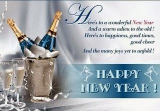 Free Funny Happy New Year Wishes For Facebook