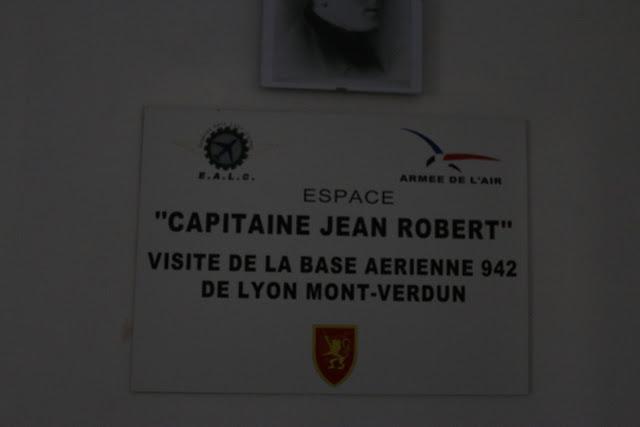 Espace BA 942 Jean Robert