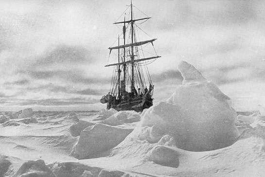 Atrapados en el hielo (2000) Online - Película Completa en ...