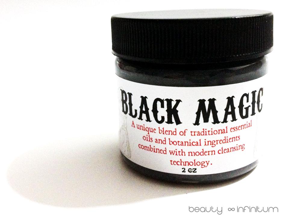 Black magic косметика