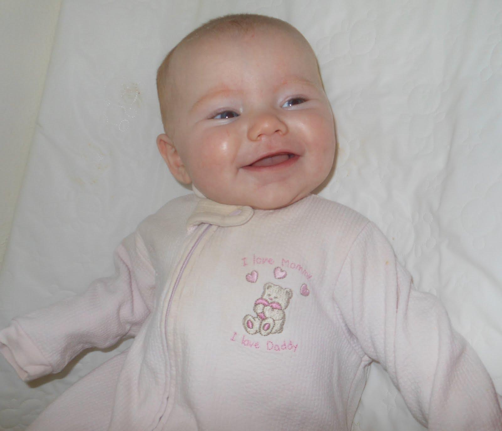 Joanna - 3 months