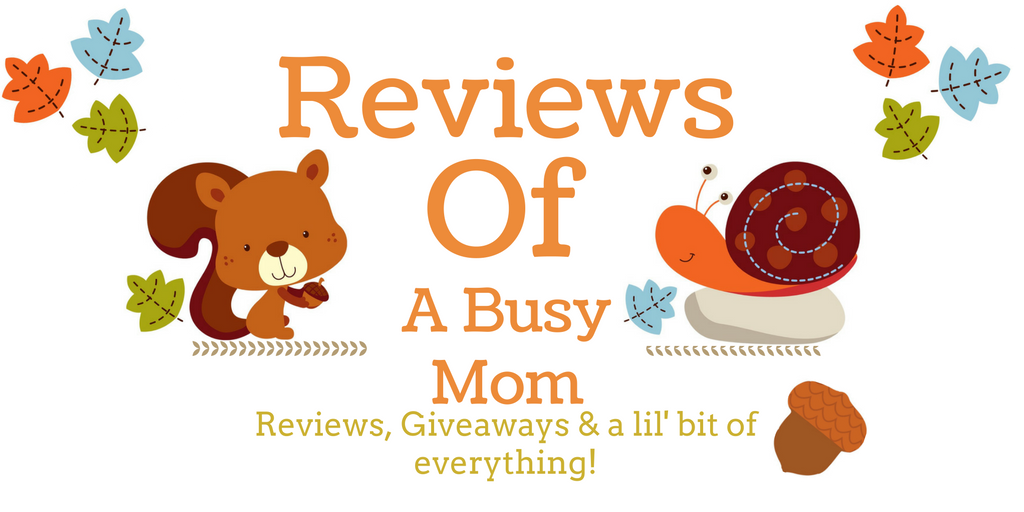 Reviews of a busy mom