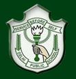 Delhi Public School Mathura Road Logo