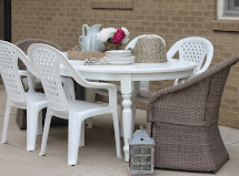Indoor Outdoor Patio Furniture