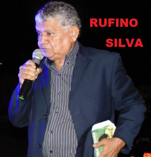 RUFINO SILVA - Crônicas