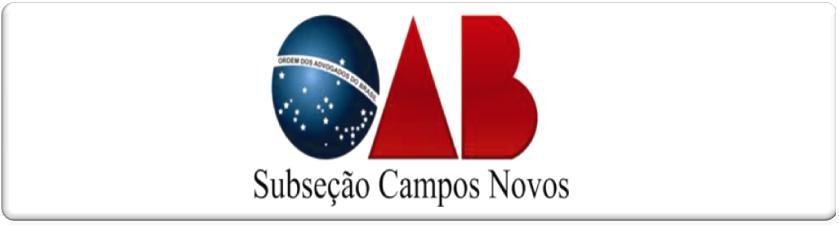 OAB Campos Novos