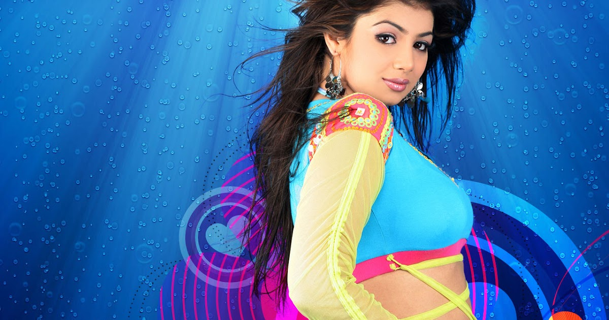 from Oliver teen photos of ayesha takia