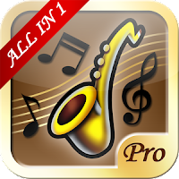 Download Saxophone All-in-one-pro apk