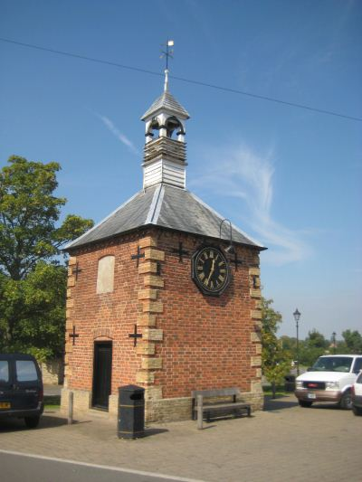 Roy S Blog Cambridgeshire Lock Ups At Fen Drayton