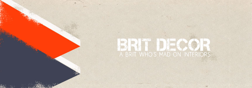 Brit Decor : Home Page
